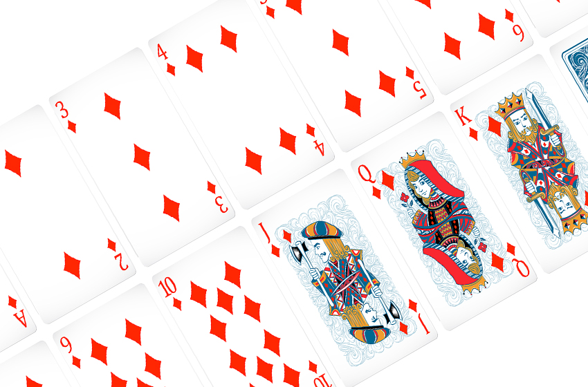 Комбинации в покере. Покерные руки