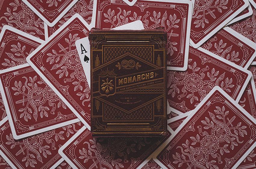 Карточный покер