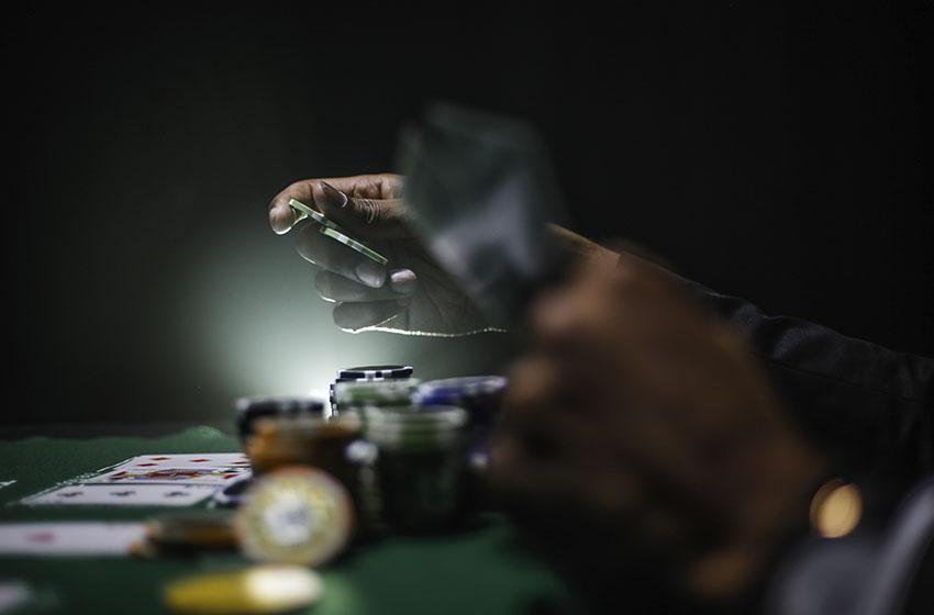Что такое бесплатный покер