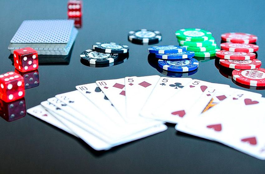 депозитом покер бесплатным онлайн с