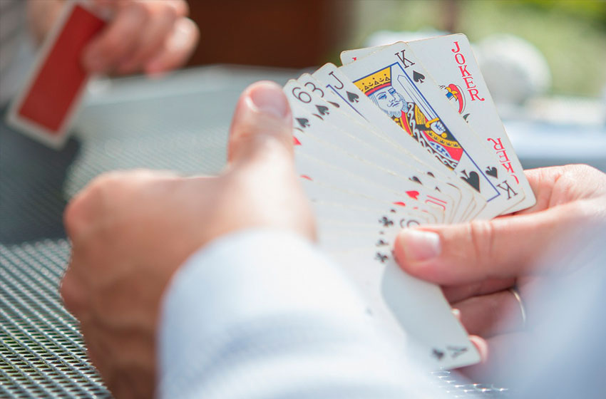 История рук (hand history) для онлайн покера