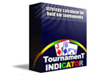 Tournament Indicator logo