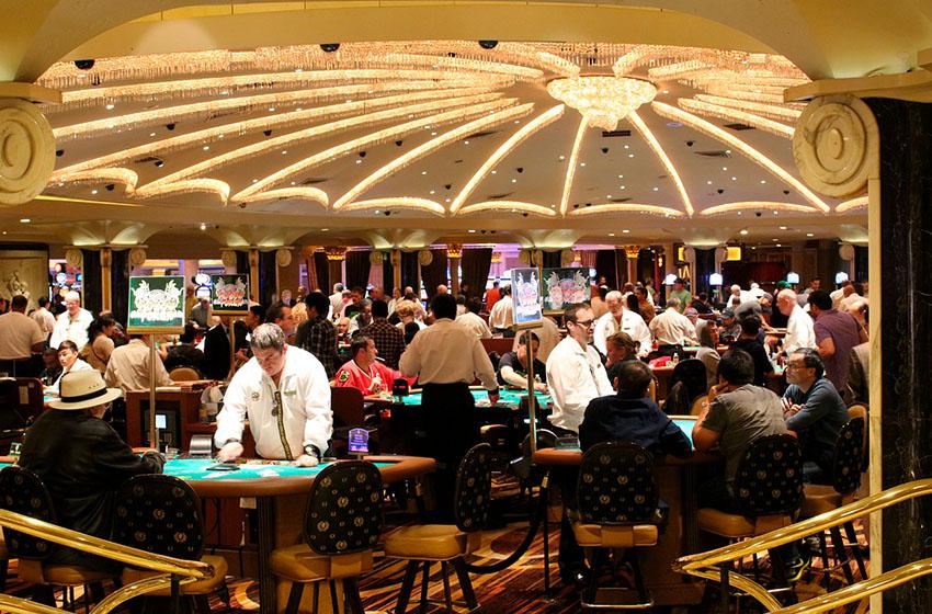 ффлайн покер