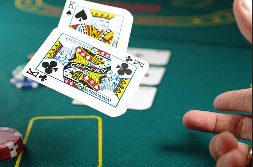 Турниры по покеру