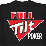 Футблока Full Tilt Poker