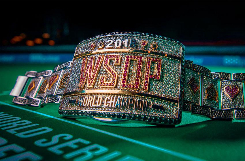 WSOP — Мировая серия покера