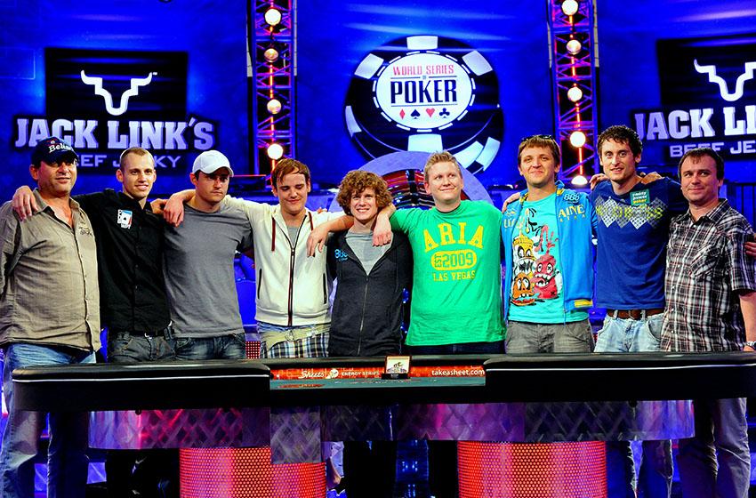 WSOP 2011 (Мировая серия покера 2011