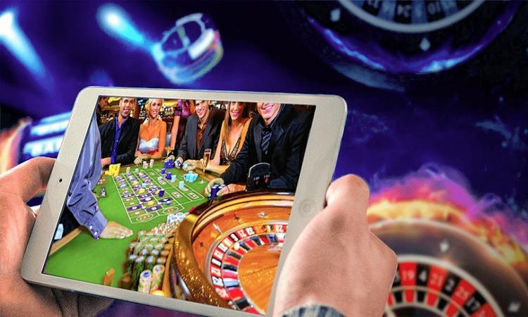 Как выбрать казино для игры в Украине