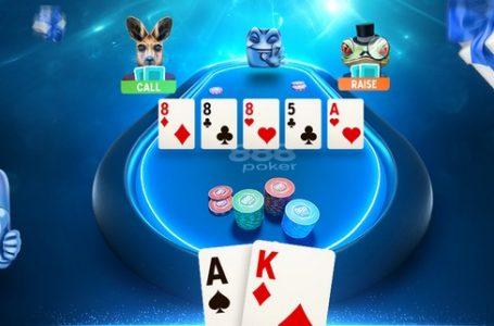 Играть с друзьями 888 Покер