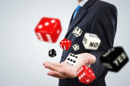 Психология казино, тотализаторов и азарта в общем смысле